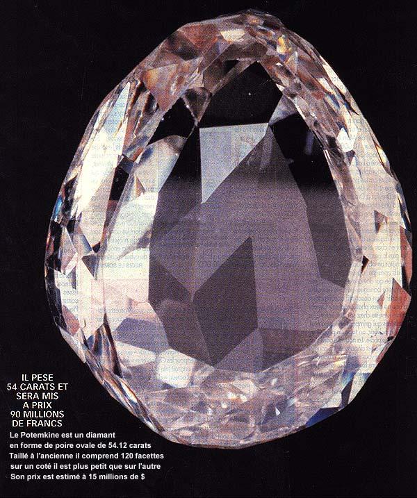 Très DIAMANT / DIAMOND AI89